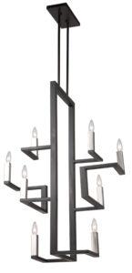 Pendant Lighting Contemporary URBAN CHIC Artcraft AC11138