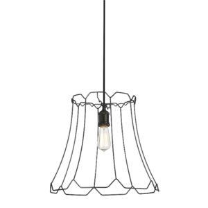 Pendant Lighting Modern BELENKO Dainolite BKO-L-BK