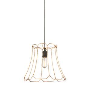 Pendant Lighting Modern BELENKO Dainolite BKO-M-GLD