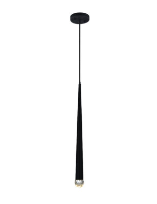Pendant Lighting Modern RENAIE Matteo C62701MB