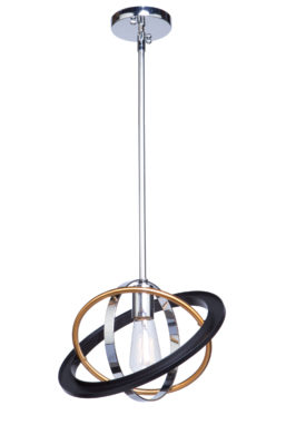 Pendant Lighting Modern COSMIC Artcraft CL15111