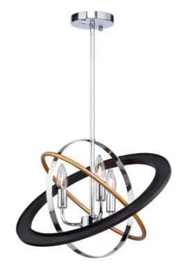 Pendant Lighting Modern COSMIC Artcraft CL15113