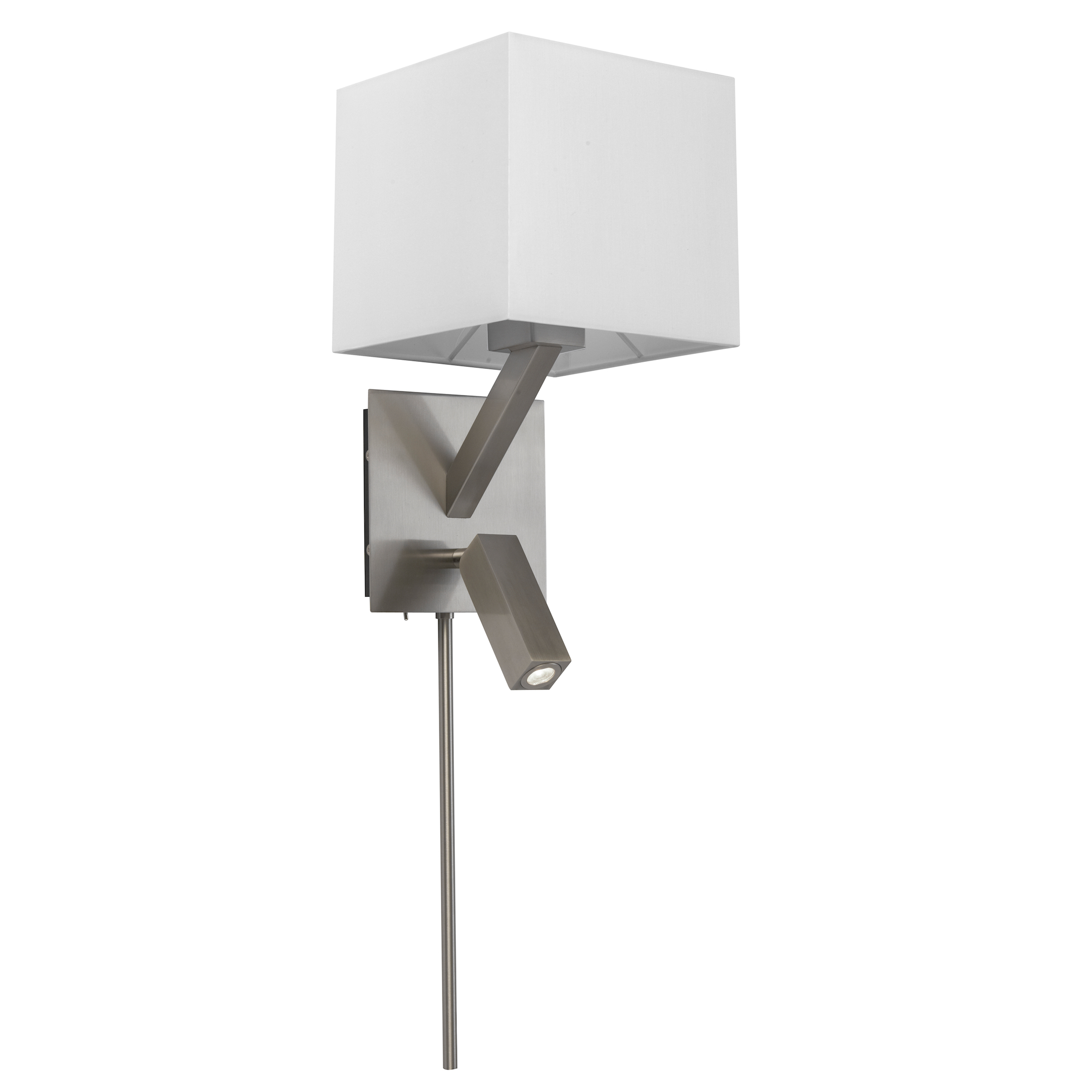 Wall Sconce Lighting / lecture Modern Dainolite DLED496-SC