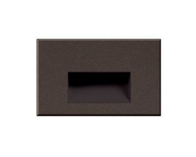 Outdoor step light Kuzco ER3003-ES