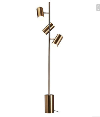 Floor lamp Transitional Luce Lumen LL1521