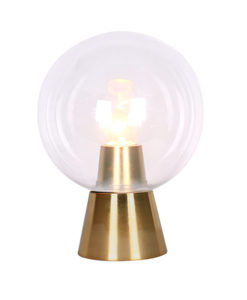 Table lamp Transitional Luce Lumen LL1526