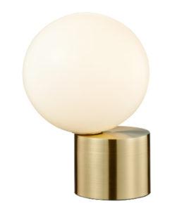 Table lamp Transitional Luce Lumen LL1528