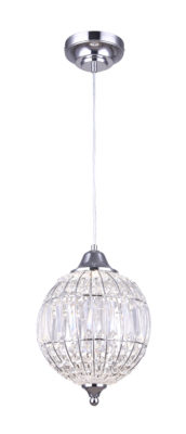 Pendant Lighting  Contemporary TILLY Canarm LPL145A09CH