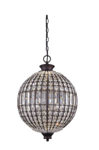 Pendant Lighting  Contemporary TILLY Canarm LPL145A15ORB