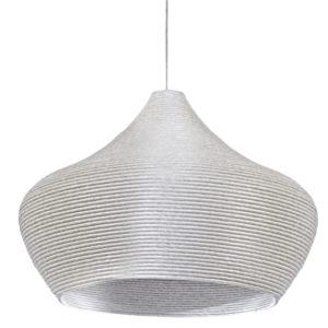 Pendant Lighting Modern MASHE Dainolite MAS-191P-WH