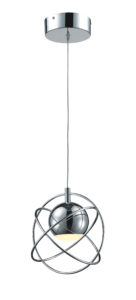 Pendant Lighting Modern Ulextra P573-1-CM