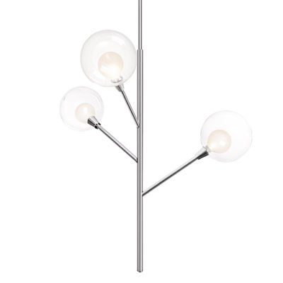 Pendant Lighting Modern SPROUT Kuzco PD91403-CH-00