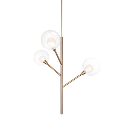Pendant Lighting Modern SPROUT Kuzco PD91403-VB-00