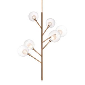 Pendant Lighting Modern SPROUT Kuzco PD91406-VB-00