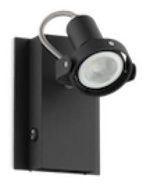 Wall Sconce Lighting Modern NOVORIO Eglo 203208A