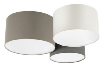 Flush mount Lighting Modern PASTORE Eglo 203213A