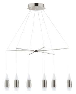 Pendant Lighting Modern SANTIGA EGLO 39326A