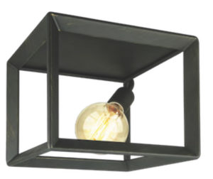 Flush mount Lighting Contemporary TAYLOR Signature M & M 4250-66