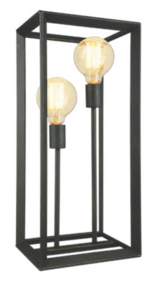 Table lamp Contemporary TAYLOR Signature M & M 4291-66