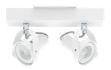 Track Lighting Modern NOVORIO 1 Eglo 94647A