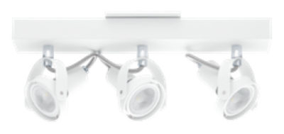 Track Lighting Modern NOVORIO 1 Eglo 94648A