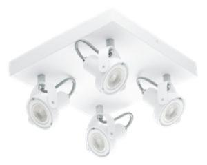 Flush mount Lighting Modern NOVORIO 1 Eglo 94649A