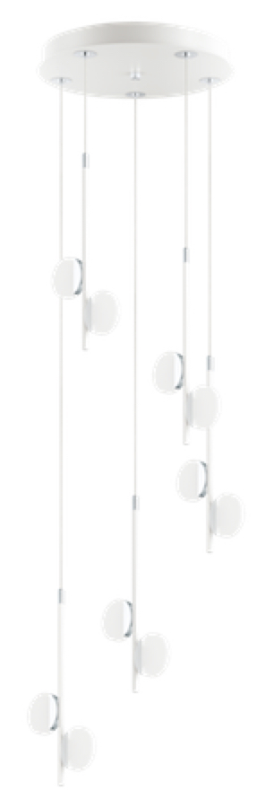 Pendant Lighting Modern OLINDRA Eglo 96932A