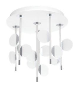 Flush mount Lighting Modern OLINDRA Eglo 96968A