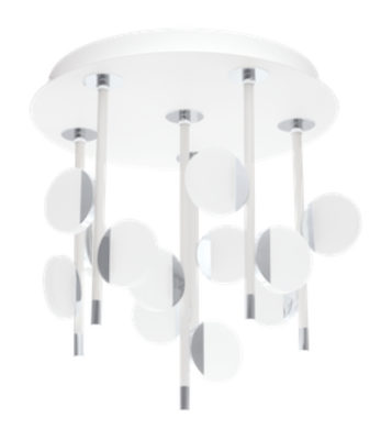 Flush mount Lighting Modern OLINDRA Eglo 96968A