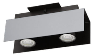 Track Lighting Modern VISERBA Eglo 97395A
