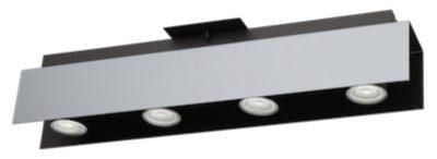 Luminaire sur rail moderne VISERBA Eglo 97397A