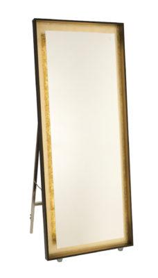 Standing mirror Modern Artcraft AM314