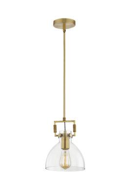Luminaire suspendu ATELIER 4801-33