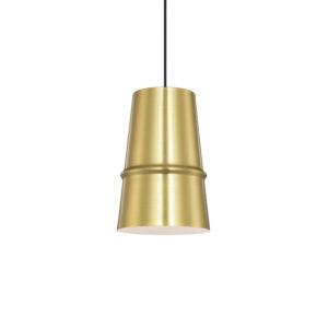 Luminaire suspendu moderne CASTOR Kuzco 492208-GD