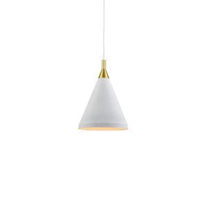 Pendant Lighting DOROTHY 492710-WH/GD