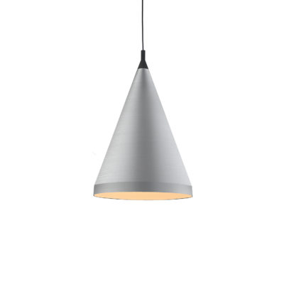Luminaire suspendu DOROTHY 492722-BN/BK