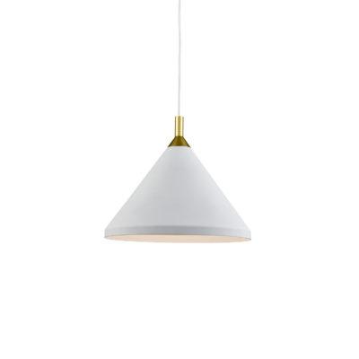 Luminaire suspendu DOROTHY 492814-WH/GD
