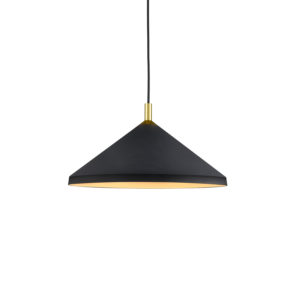 Pendant Lighting DOROTHY 493118-BK/GD