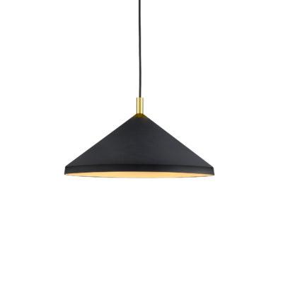 Luminaire suspendu DOROTHY 493118-BK/GD