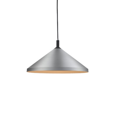 Luminaire suspendu DOROTHY 493118-BN/BK