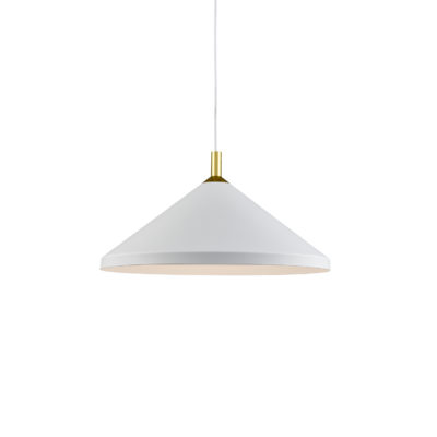 Luminaire suspendu DOROTHY 493118-WH/GD