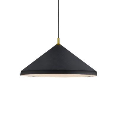 Luminaire suspendu DOROTHY 493126-BK/GD