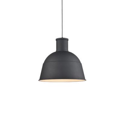 Luminaire suspendu moderne IRVING Kuzco 493522-BK