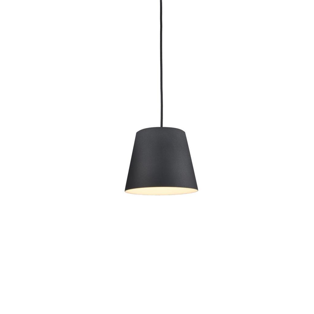 Pendant Lighting GUILDFORD 493620-BK