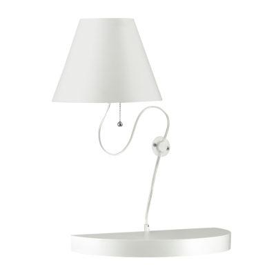 Lampe de table moderne Dainolite 504-1W-MW