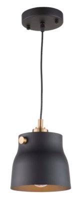 Luminaire suspendu inustriel EURO INDUSTRIAL Artcraft  AC11361VB
