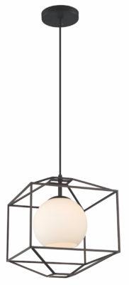 Luminaire suspendu moderne MADAVELI Belini B311-H1B