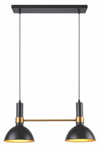 Pendant Lighting Modern MULAH Belini B312-H2