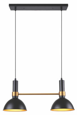 Luminaire suspendu moderne MULAH Belini B312-H2