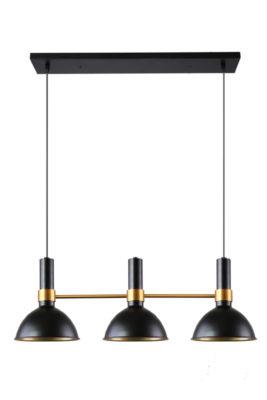 Luminaire suspendu moderne MULAH Belini B312-H3